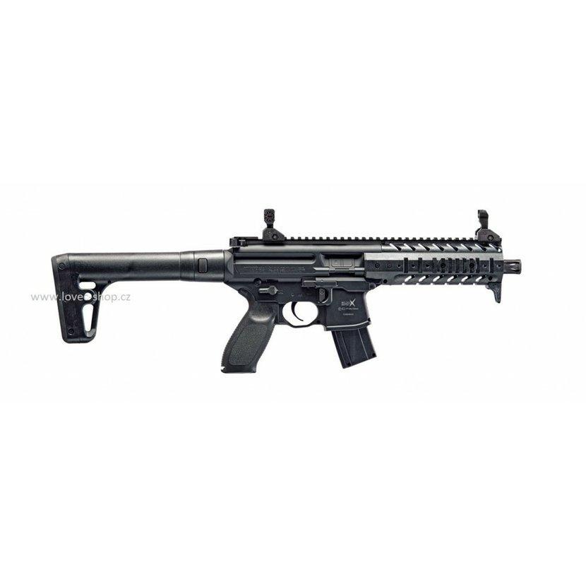 119aea203 Vzduchová puška Sig Sauer MPX 4,5mm